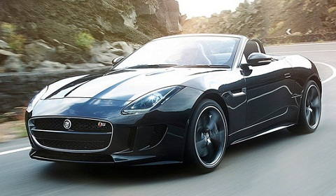 jaguar from instaforex