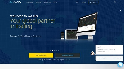 aaafx broker review