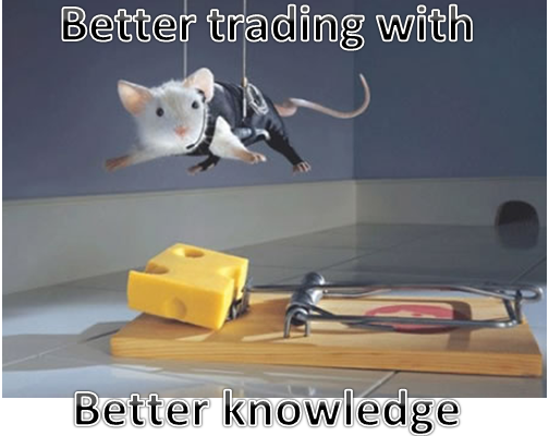 better trading with updates
