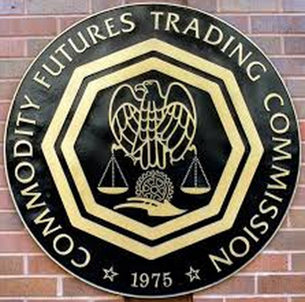 cftc and sef trading