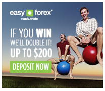 easy forex win promotion