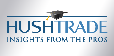 hushtrade educational section