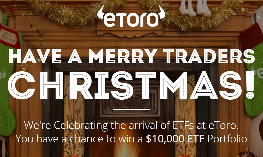 christmas forex raffles and bonuses
