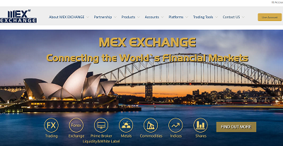 MEX Exchange Review