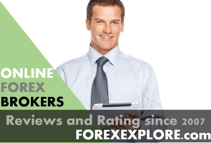 Online Forex Brokers