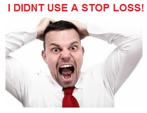 Stop Loss and Limit Orders Difference