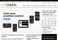 Oanda Review: Oanda FX broker real spread MetaTrader 4
