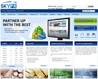 SkyFX Broker Review