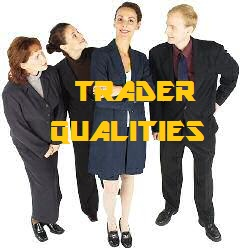Qualities You Need to Become Forex Trader