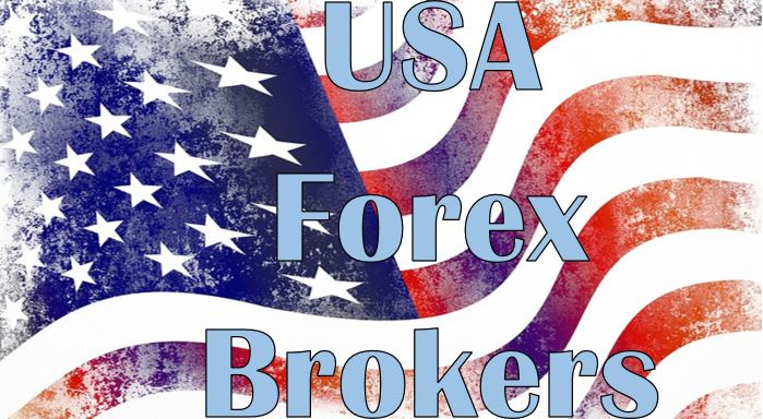 US Forex Brokers List
