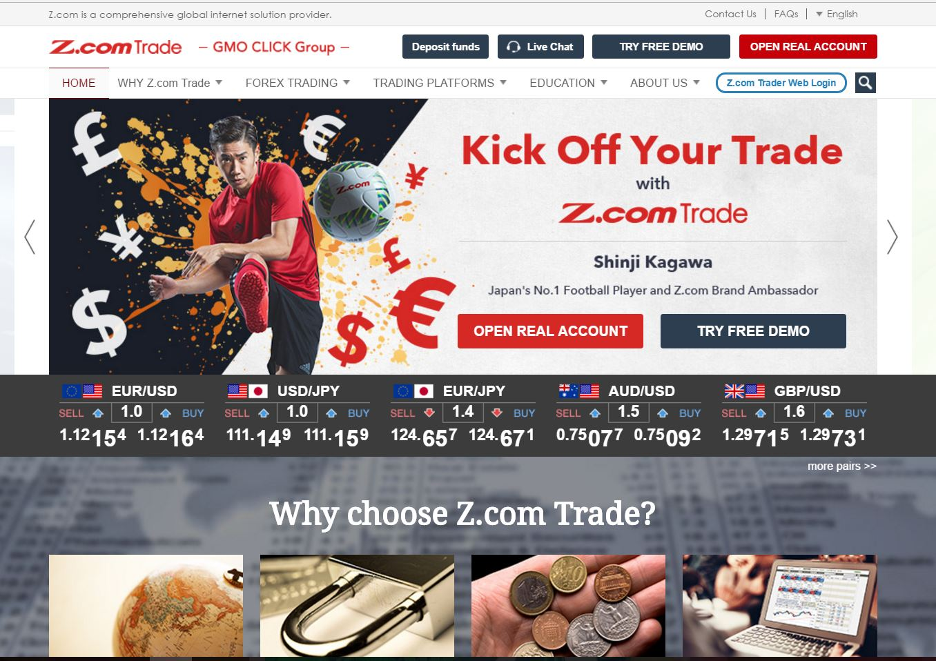 z.com broker review
